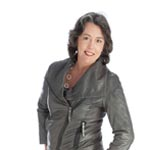 Color Specialist and Image Consultant Mary Lou Manlove of ColorInsight