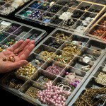 Jewelry Workshop and Swap at ColorInsight Studio