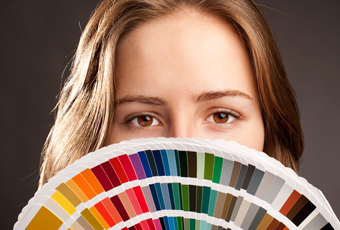 Personal and Professional Color Analysis with Style